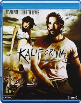 Kalifornia (1993) [V.M.14] Full Blu-Ray 39Gb AVC ITA DTS 5.1 ENG DTS-HD MA 5.1 MULTI