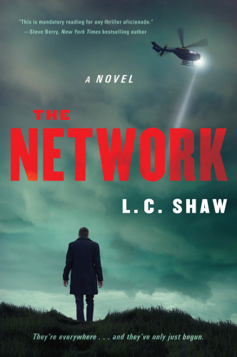 The Network by L  C  Shaw