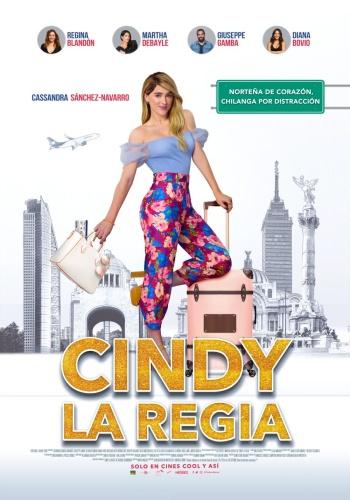 Cindy la Regia 2020 1080p AMZN WEB-DL DDP5 1 H 264