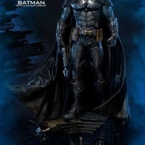 Batman : Arkham Knight - Batman Battle damage Vers. Statue (Prime 1 Studio) PibKkchj_t