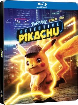 Pokémon: Detective Pikachu (2019) Full Blu-Ray 42Gb AVC ITA DD 5.1 ENG TrueHD 7.1 MULTI