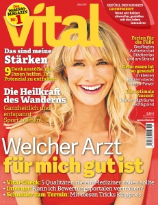 Vital Germany  Juni (2017)