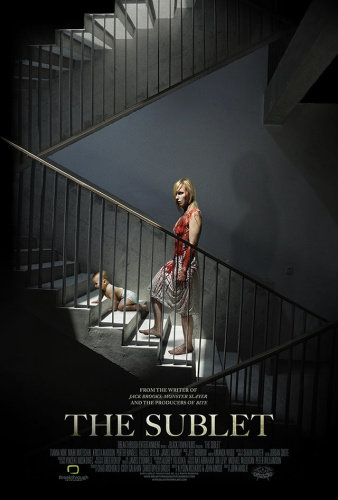 The Sublet (2015) BluRay 720p YIFY