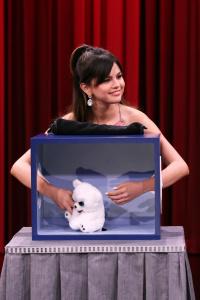 Selena Gomez -      ''Tonight Show with Jimmy Fallon'' New York City January 13th 2020.