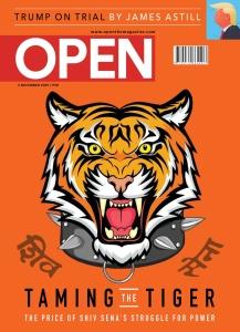 Open Magazine - December 02 (2019)