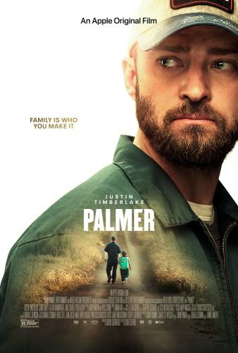 Palmer 2021 HDRip XviD AC3-EVO