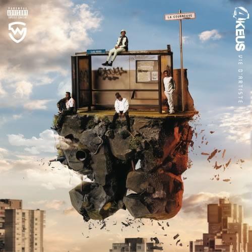 4Keus - Vie d'artiste ( 2020)