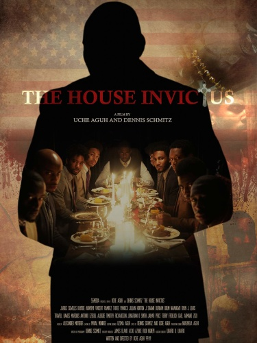 The House Invictus 2020 1080p AMZN WEBRip DDP5 1 x264-MESEY