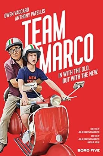 Team Marco 2020 1080p WEB-DL DD5 1 H 264-EVO