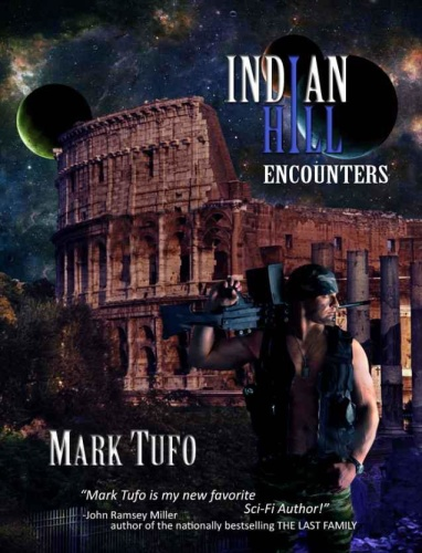 Indian Hill 01 Indian Hill Encounters Mark Tufo