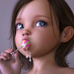 Bouba 3D Shotacon-Lolicon Collection Vol. 30