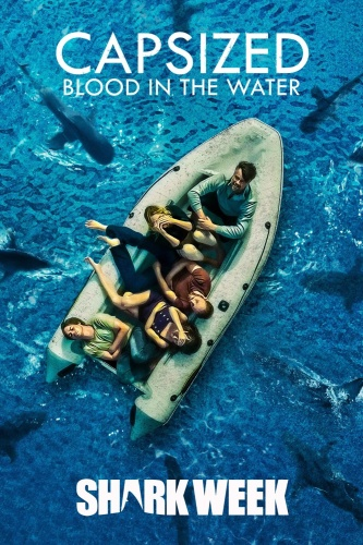 Capsized Blood In The Water 2019 WEBRip XviD MP3-XVID