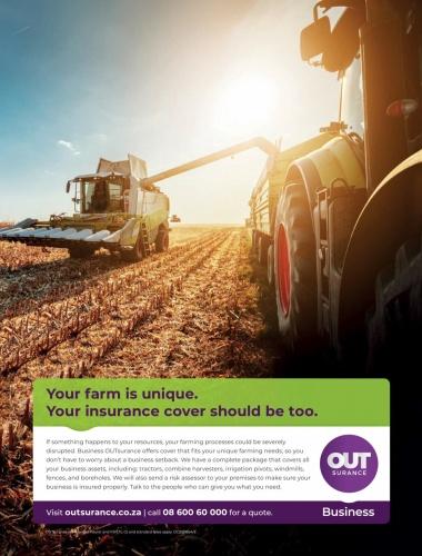 Farmer ' s Weekly - 24 January (2020)