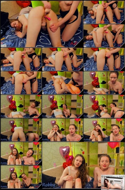 NikolKim webcam show