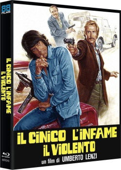 Il cinico, l'infame, il violento (1977) Full Blu-Ray 22Gb AVC ITA ENG GER DTS-HD MA 2.0