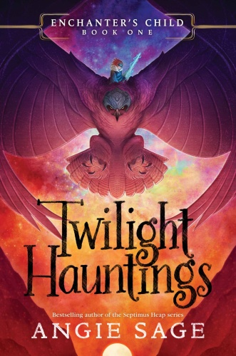 JwbvcwKZ t - Twilight Hauntings by Angie Sage