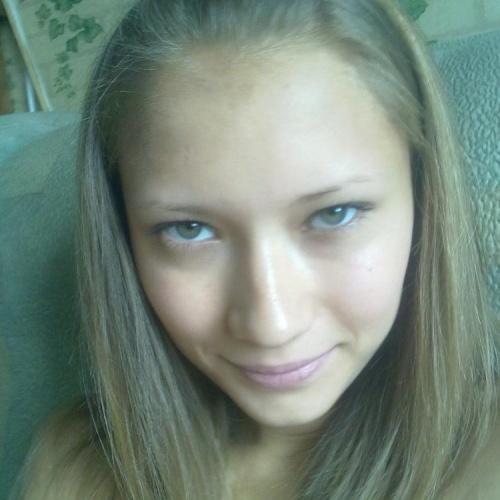 Skinny brunette teen nude