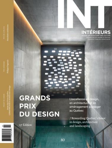 Int 2! rieurs Magazine - N 80 (2020)