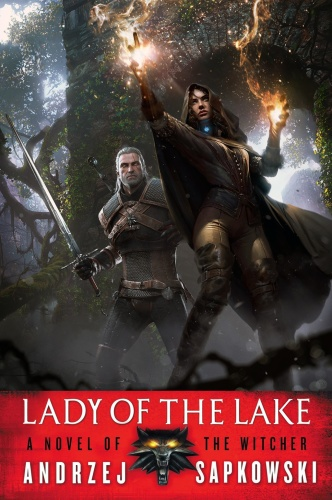 07 - Lady of the Lake