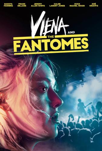 Viena and the Fantomes 2020 HDRip XviD AC3-EVO