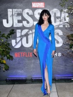 Krysten Ritter -        Marvel's ''Jessica Jones'' Season 2 Premiere (After Party) New York City March 7th 2018.