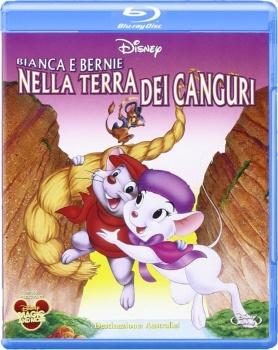 Bianca e Bernie nella terra dei canguri (1990) Full Blu-Ray 22Gb AVC ITA DTS 5.1 ENG DTS-HD MA 5.1 MULTI