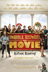 Horrible Histories The Movie - Rotten Romans (2019) WEBRip 1080p YIFY