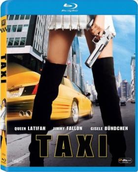 New York Taxi (2004) BD-Untouched 1080p AVC DTS HD ENG DTS iTA AC3 iTA-ENG