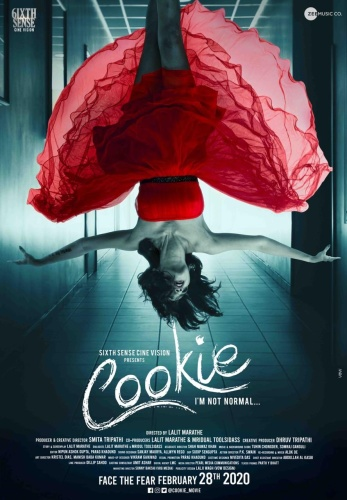 Cookie (2020) 480p WEB-DL x264 AAC ESubs-Team IcTv Exclusive