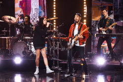 K.Flay - The Late Late Show with James Corden: November 1st 2018
