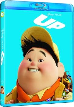Up + Bonus (2009) Full Blu-Ray 41+18Gb AVC ITA DTS-ES 5.1 ENG DTS-HD MA 5.1 MULTI