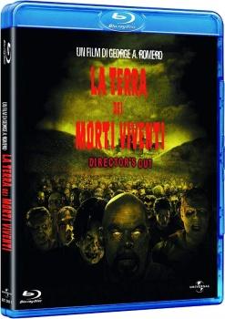La terra dei morti viventi (2005) Full Blu-Ray 24Gb VC-1 ITA DTS 5.1 ENG DTS-HD MA 5.1 MULTI