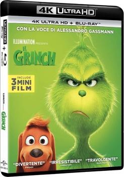 Il Grinch (2018) Full Blu-Ray 4K 2160p UHD HDR 10Bits HEVC ITA DD 5.1 ENG Atmos/TrueHD 7.1 MULTI