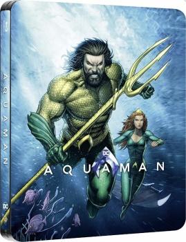 Aquaman (2018) Full Blu-Ray 46Gb AVC ITA DTS-HD MA 5.1 ENG Atmos/TrueHD 7.1 MULTI
