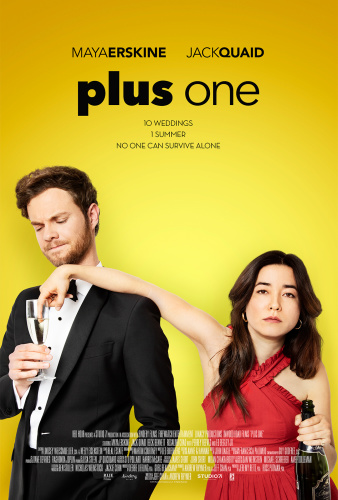 Plus One 2019 YG