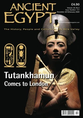 Ancient Egypt - December 2019 - January (2020)