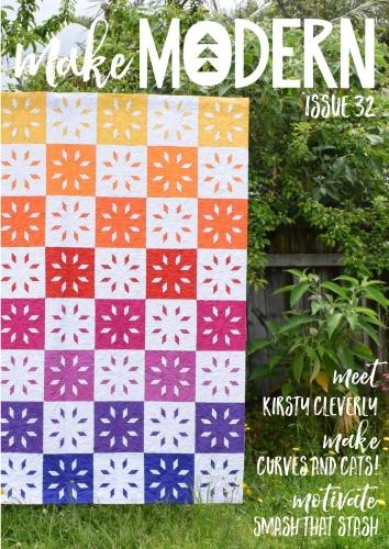 Make Modern - Issue 32 - January (2020)