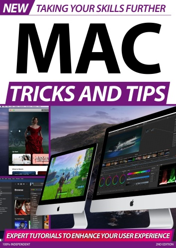 Mac Tricks and Tips - June 2020