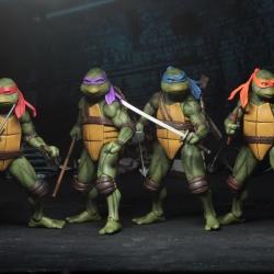 Teenage Mutant Ninja Turtles 1990 Exclusive Set (Neca) 5REhgp6t_t