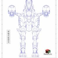 Kotetsu Jeeg (Evolution Toy) 5eIePGzV_t