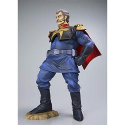 Mobile Suit - Gundam Ramba Ral Figure (RAHDX - Excellent Model) N5GbyyTG_t