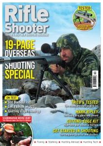 Rifle Shooter  December (2019)