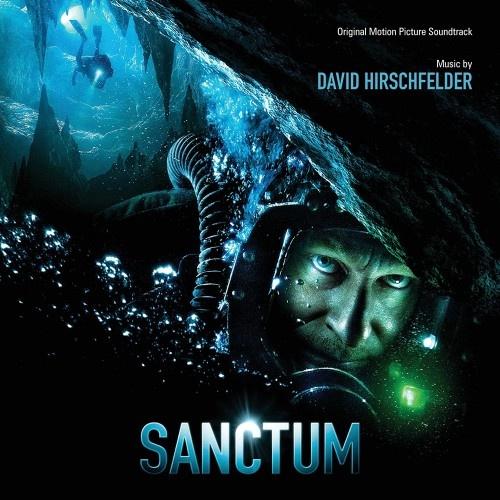 David Hirschfelder   2011   Sanctum () [ ] G&U