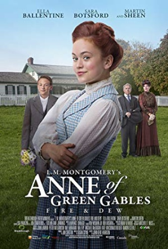 Anne of Green Gables Fire and Dew 2018 WEBRip XviD MP3 XVID