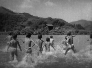 Children in the Wind 1937