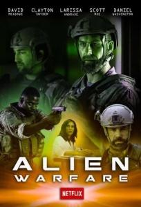 Alien Warfare 2019 1080p WEBRip x264-RARBG
