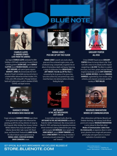 JazzTimes - May (2020)
