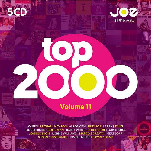 Joe Top 2000 Volume 11 (2019)