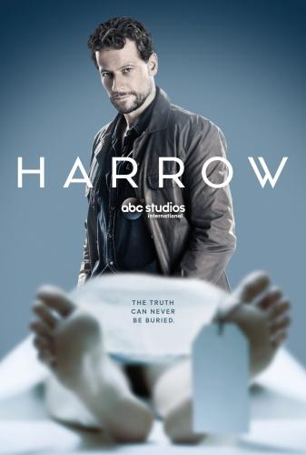 Harrow S02E04 FRENCH 720p HDTV -HuSSLe