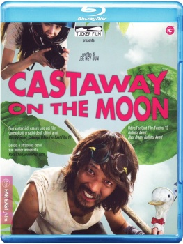 Castaway On The Moon (2009) BD-Untouched 1080p AVC DTS HD-AC3 iTA-KOR